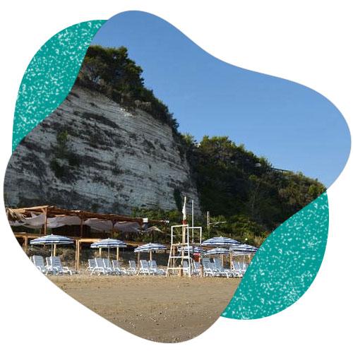 Spiaggia Apulia Hotels Rodi Garganico